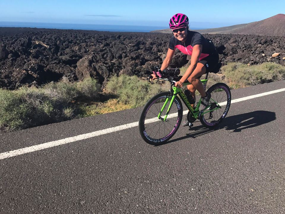 Benefits Of Cycling Training Camps Vision