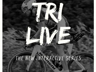 TRI LIVE:Vision带来全新的互动式活动