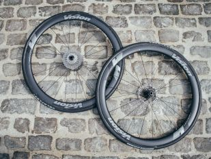 FROM RIM TO DISC BRAKE: HOW HAVE WHEELS CHANGED?