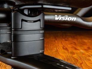 Vision Aerobar vs Road bar for Ironman 70.3