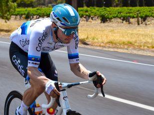 Vision ACR空力內走線系統 – 奧運冠軍Elia Viviani的選擇