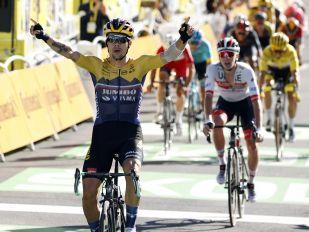 Metron 5D and Metron 6D on point at Tour de France!