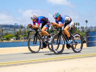 Insider's Guide to Living In The Birth Place of Triathlon - San Diego, California