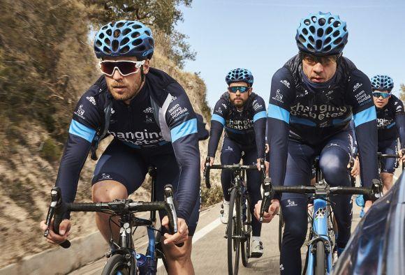 Team Novo Nordisk (Credits Oliver Grenaa)