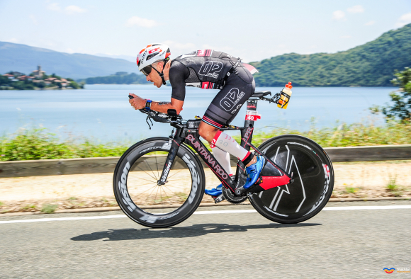 Pedro Gomes - Triathlon Vitoria-Gasteiz