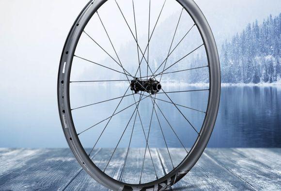 KFX i25 Wheelset