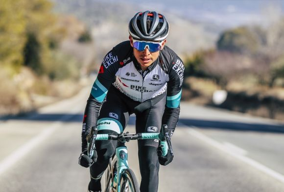 Esteban Chaves reached the FSA Family!