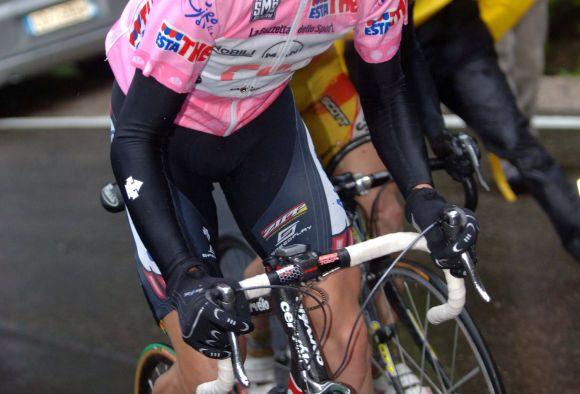 Ivan Basso 2006 (ph. Bettini)