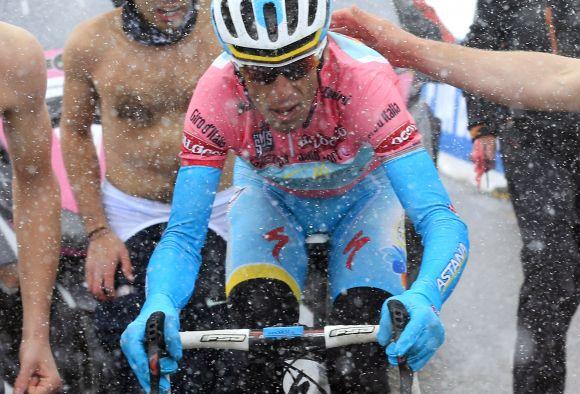 Vincenzo Nibali (2013)