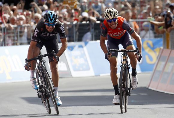 Nibali (Giro d'Italia 2017)