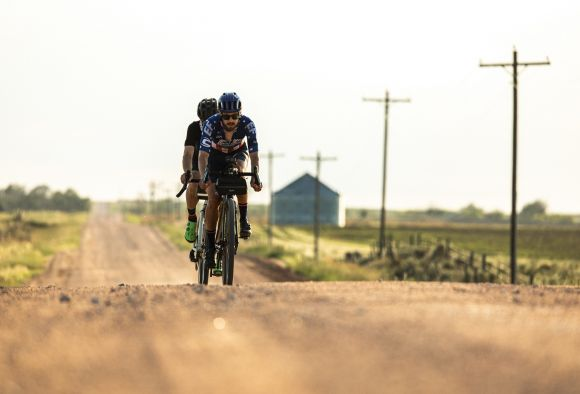 FSA Gravel Ambassador program
