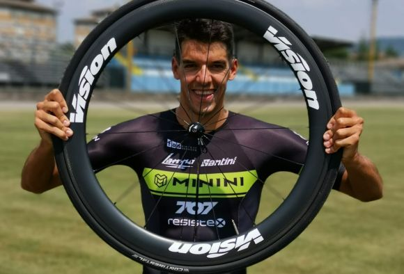 Gianluca Pozzatti