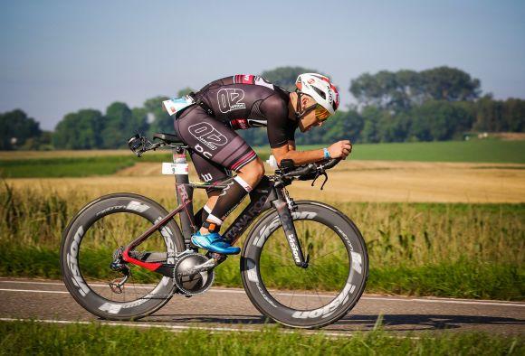 Pedro Racing at IM Maastricht