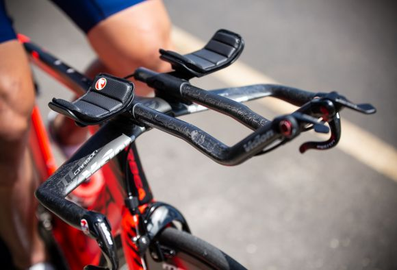 Andrew Starykowicz Vision aerobar (ph. Orbea)