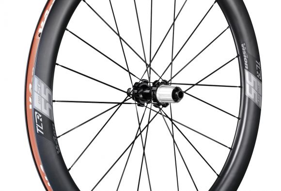 Vision SC wheels