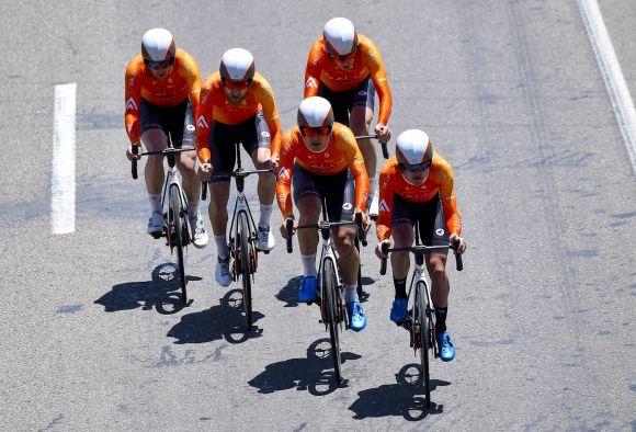 Rally Cycling Team