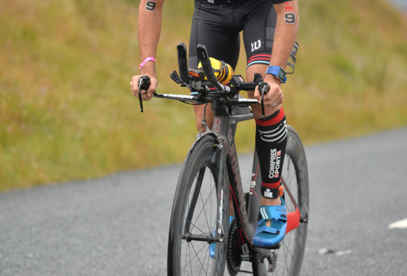 Pedro Gomes - Ironman Bolton/UK