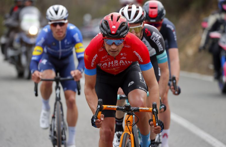 WHO TO WATCH AT THE 2021 GIRO D'ITALIA
